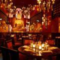 Buddha-Bar Hotel Budapest Klotild Palace - hotell och rum bilder