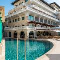 Nixe Palace -호텔 및 객실 사진