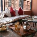 Riad Dar Nimbus -होटल और कमरे तस्वीरें