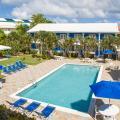 Bay Gardens Inn - hotel and room photos