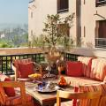 Four Seasons Resort Marrakech - fotografii hotel şi cameră