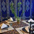 Al Alba - fotos do hotel e o quarto