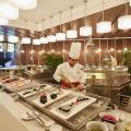 Lia Charlton Hotel Shenzhen - hotel og værelse billeder