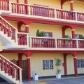 Hotel Casa Real - szálloda és szoba-fotók
