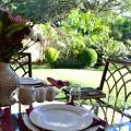 Cycas Guest House -होटल और कमरे तस्वीरें