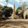 Saint Paul Odessa - hotel a pokoj fotografie