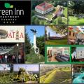Apartment Green Inn 룸 사진