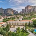 Divani Meteora Hotel - hotel and room photos