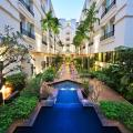 Tara Angkor Hotel - hotel and room photos