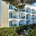 Universal Villa Marquesa - fotos do hotel e o quarto
