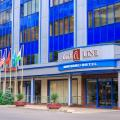City Line Boutique Hotel - hotel and room photos