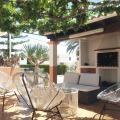Villa Kiku Ibiza: Excellent location, refurbished - хотел и стая снимки