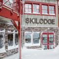 Ski Lodge Tänndalen - chambres d'hôtel et photos
