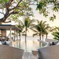 Soori Bali - фотографії готелю та кімнати