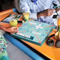 Pullman Dakar Teranga - chambres d'hôtel et photos