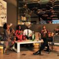 Pullman Dakar Teranga - foto dell'hotel e della camera