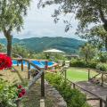 Relais Villa San Bastiano - fotos de hotel y habitaciones