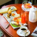 Best Western Premier Tuushin Hotel - hotel and room photos