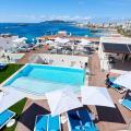 Eurostars Ibiza - hotel a pokoj fotografie