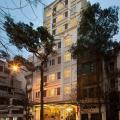 First Eden Hotel - Hang Bun - fotos do hotel e o quarto