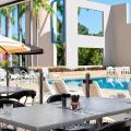 DoubleTree by Hilton Esplanade Darwin - fotos do hotel e o quarto