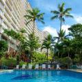 Makaha Valley Towers - kamer en hotel foto's