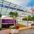Hotel Servigroup Romana - otel ve Oda fotoğrafları