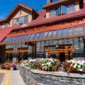 Banff Ptarmigan Inn -酒店和房间的照片