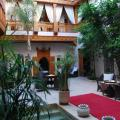 Riad Flam & Spa - hotel and room photos