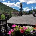 Banff International Hostel -酒店和房间的照片