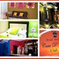 Hotel Boutique Casa D' Luna - hotel a pokoj fotografie