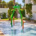 Prinsotel Alba & Spa - szálloda és szoba-fotók
