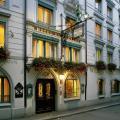 Romantik Hotel Wilden Mann Luzern - hotel and room photos