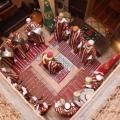 Riad Benchekroun - Hotel- und Zimmerausstattung Fotos