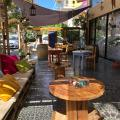 Rhodes Backpackers Boutique Hostel - hotell och rum bilder