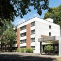 Mercure Hotel Bielefeld Johannisberg - otel ve Oda fotoğrafları