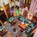 Riad Verus - zdjęcia hotelu i pokoju
