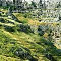 Sextantio Le Grotte Della Civita - foto dell'hotel e della camera