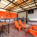 Tequila Sunrise Hostel - хотел и стая снимки
