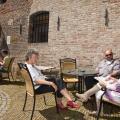 Hotel Almenum - het sfeervolle stadslogement - - ホテルと部屋の写真