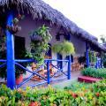 Hotel Horizontes La Granjita - фотографии гостиницы и номеров