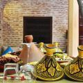 Riad Louaya - kamer en hotel foto's