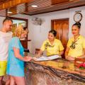 La Digue Island Lodge - hotel and room photos