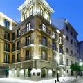 Eurostars Catedral - chambres d'hôtel et photos