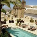 Hospedería del Monasterio - otel ve Oda fotoğrafları