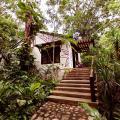Hotel Jungle Lodge Tikal - фотографии гостиницы и номеров