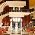 El Mouradi Port El Kantaoui - zdjęcia hotelu i pokoju
