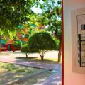 Family Flat -酒店和房间的照片