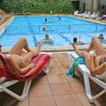 Apartaments Costa d'Or - foto dell'hotel e della camera