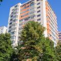 Apartment Orlovets Lux - zdjęcia hotelu i pokoju